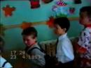 Детский сад Малыш (пос. Хальмер-Ю)-23.04.1993