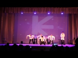 Dance Team ICE - (Jason Derulo & Snoop Dogg  – Wiggle, Pharrell Williams – because i am happy) dance cover MonstaX
