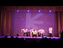 Dance Team ICE - Jason Derulo Snoop Dogg – Wiggle, Pharrell Williams – because i am happy dance cover MonstaX