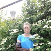 Ирина Шелякина-Стариченко