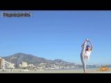 Самые быстрые в мире удары ногой #Мастер единоборств #Книга Рекордов Гиннеса #The fastest kicks - YouTube (480p)
