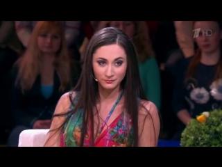 Лариса Гузеева vs Дарья Мандзюк (by AM)