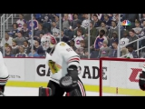 NHL 16 PS4. Regular Season 2015-2016. Chicago BLACKHAWKS VS Winnipeg JETS. 4.1.2016. (NBCSN) !