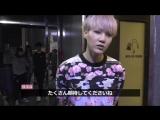 BTS YOUTH DVD I need U Behind the Scene - MV Shooting