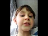 Миша Смирнов участвует в конкурсе детское Евровидение