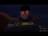 Лига Справедливости против Юных Титанов | Тизер (Silent Films)