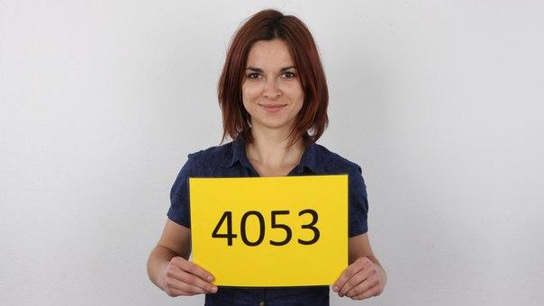 CzechCasting – Lucie 4053