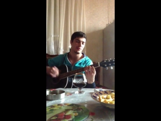 Амирхан Масаев (Гушка) - спой мне только спой синеглазая девица