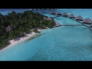 The Maldives - Adaaran Club Rannalhi 2015