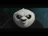 Кунг-фу Панда 2/Kung Fu Panda 2 (2011) Немецкий тизер