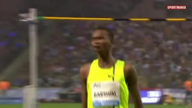 Mutaz Barshim / Athletics Life