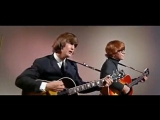 Peter and Gordon - World Without Love (1964)_HQ