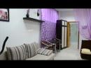 Видеообзор квартиры-студии в г.Ейске в 5 минутах ходьбы от Азовского моря. Жильё от собственника.