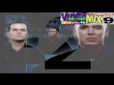 Retro VideoMix 90s (Eurodance)  Vol. 9  - By Dvj Vanny Boy