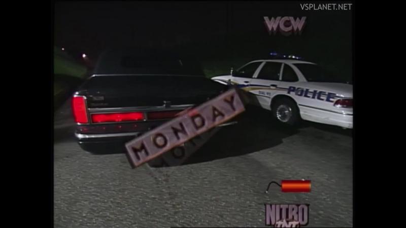 WCW Monday Nitro: 02.09.1996