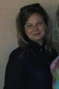 Екатерина Ведехина
