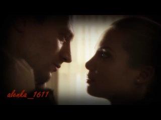 Сандра Сеймур и Илья Ковалёв - Только не беги (Брак по завещанию-3: Танцы на углях, by alenka_1611)