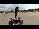 Открытие мотосезона Крокус Экспо 03.05.2016 SuperMotoRu