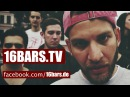 Said feat. BRKN - Alles geht weiter (prod. by KD-Supier)   16BARS PREMIERE