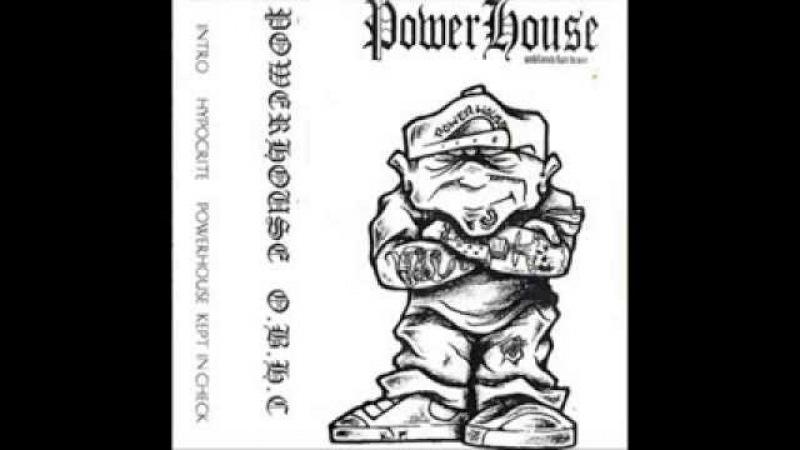 POWERHOUSE - OBHC 1994 [FULL DEMO]