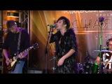 группа Alter E.G.O., live in