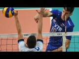Top 10 Spikes in The Olympics Qualifications by Egor Kliuka [VM]