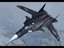 Истребитель Су-47 ( С-37) «Беркут».