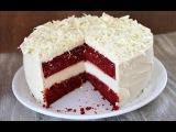 Торт Красный бархат  Сладкие шалости