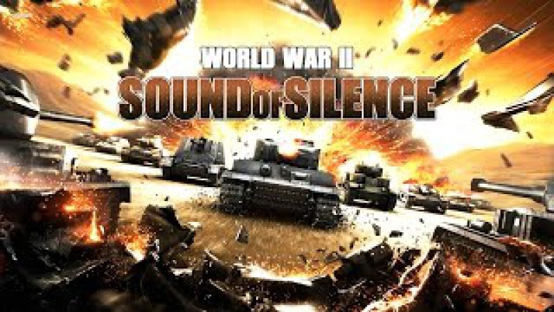 Epic Cinematic | World War II: Sound of Silence | Epic Music VN