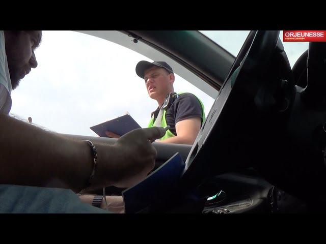 Бестолочи Полиции Постановление часть 5