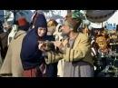 Волшебная лампа Аладдина - Мишель Мерсье - восточная сказка