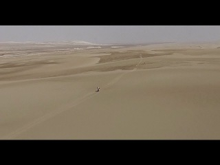 Playback Honda Dakar Rally 2013 -Chapter 2