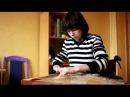 J. Rimkutė - River Flows in You (Yiruma) (kanklės)