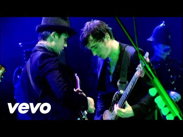 Babyshambles Back From The Dead Live At The S E C C