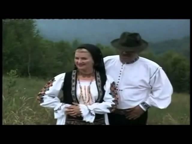 Traian Ilea si Valeria Codorean - Pusca si cureaua lata