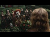 Alice In Wonderland - Clothe This Girl! Clip (HQ)