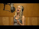 Gabriela Gunčíková -Toto - Hold The Line - Ken Tamplin Vocal Academy
