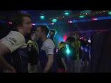 Dendi Kuroky Hug- NaVi vs Team Liquid - The Manila Major