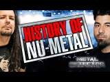 История жанра Nu-Metal History of Nu-Metal (subs)