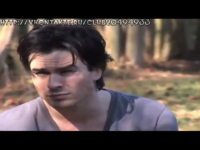 Ian Somerhalder - People Magazine Shooting (Рус. Субтитры)