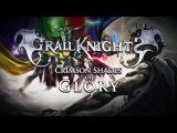 Grailknights feat. Van Canto  - Crimson Shades of Glory