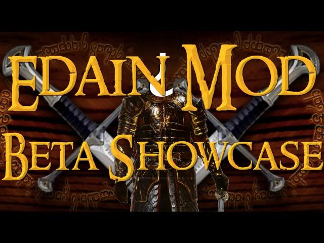 Edain 4.4 Beta Showcase: Imladris