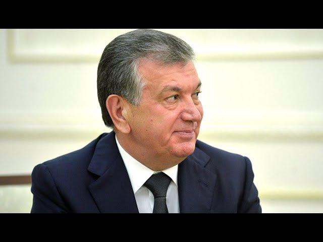 Шошилинч хабар! Шавкат Мирзиёев Узбекистон Президенти этиб тайинланди