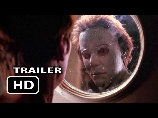 Halloween H20 Twenty Years Later Official Trailer 1 (1998) - Jamie Lee Curtis, Josh Hartnett HD