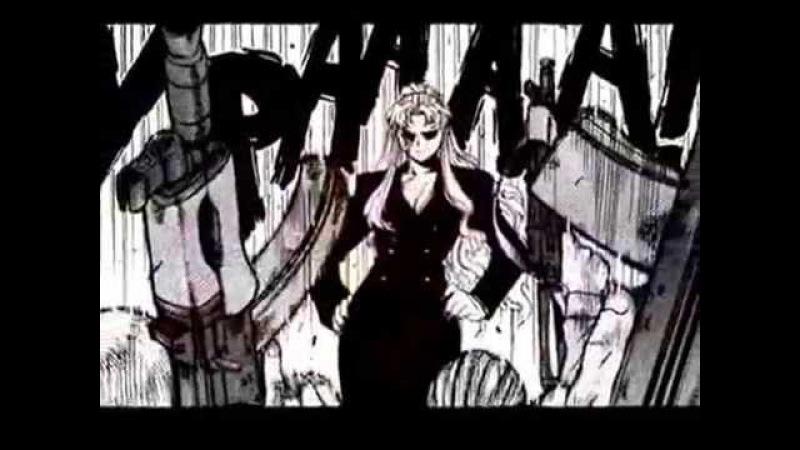Пираты черной лагуны OVA - Дети убийци
