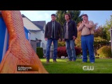 Сверхъестественное 11 сезон 8 серия / Трейлер (2015) HD