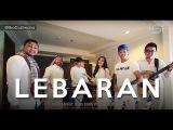 MEDLEY LAGU LEBARAN - Eka Nadya, Usama, Aa Utap, Reza Arap, Christian Bong