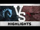 Highlights from Team Liquid vs STARK @Dota Pit S4