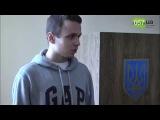 Харьковчанин ограбил работника телеканала