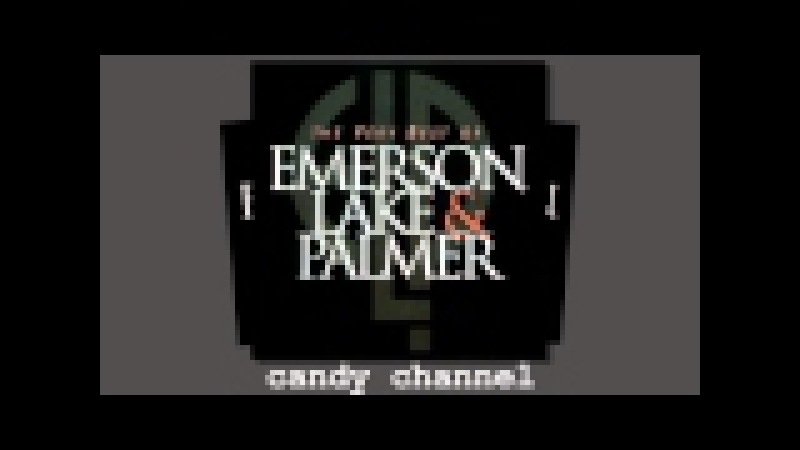 Emerson, Lake Palmer - Very Best Of (Full Album)